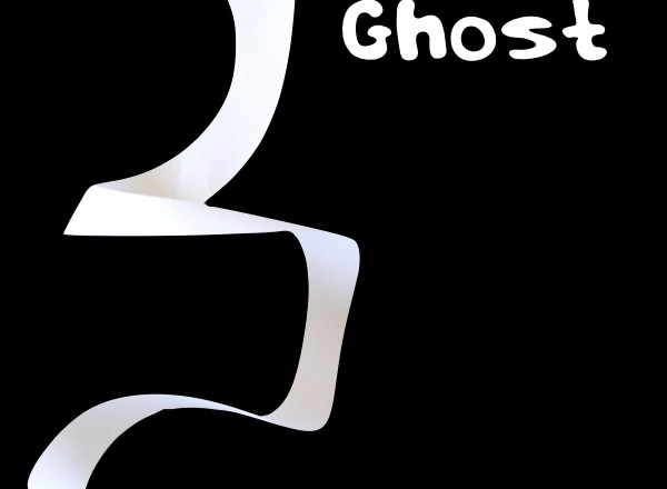 How to Make a Spiral Ghost