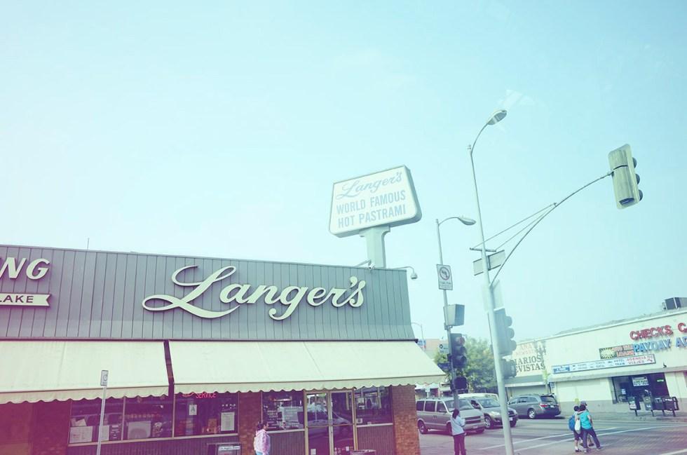 Langers
