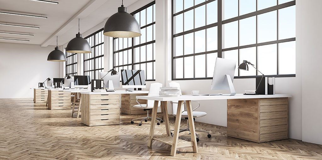 2021 guide to ergonomic office lighting