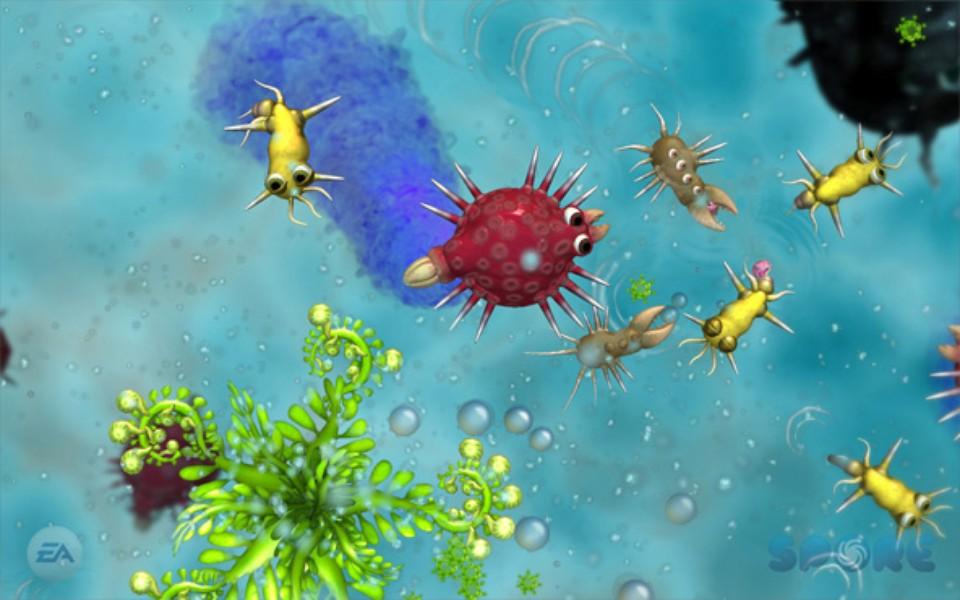 Como criar a mecânica do Spore no UNREAL 4