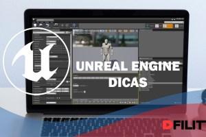Engine Unreal Dicas
