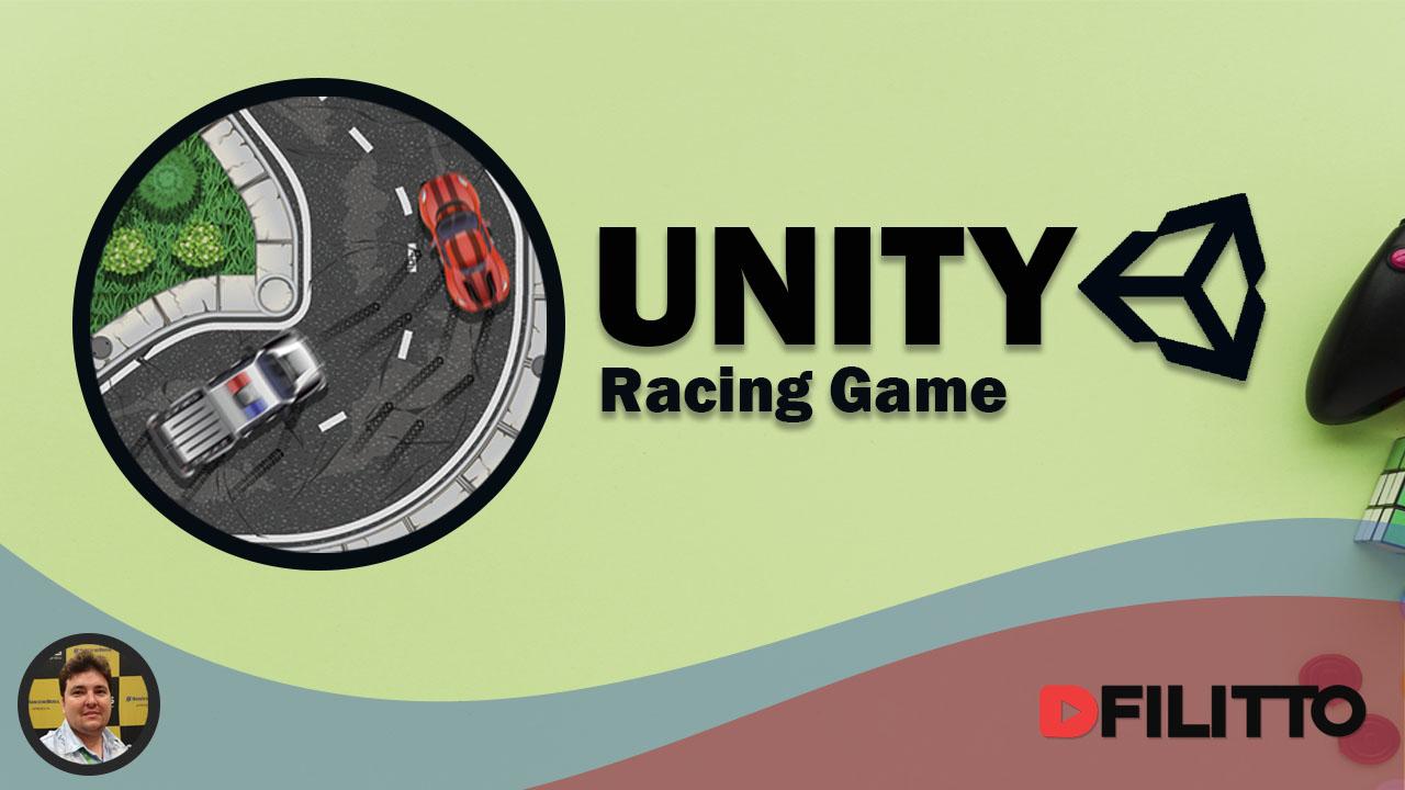 Unity - Racing Game