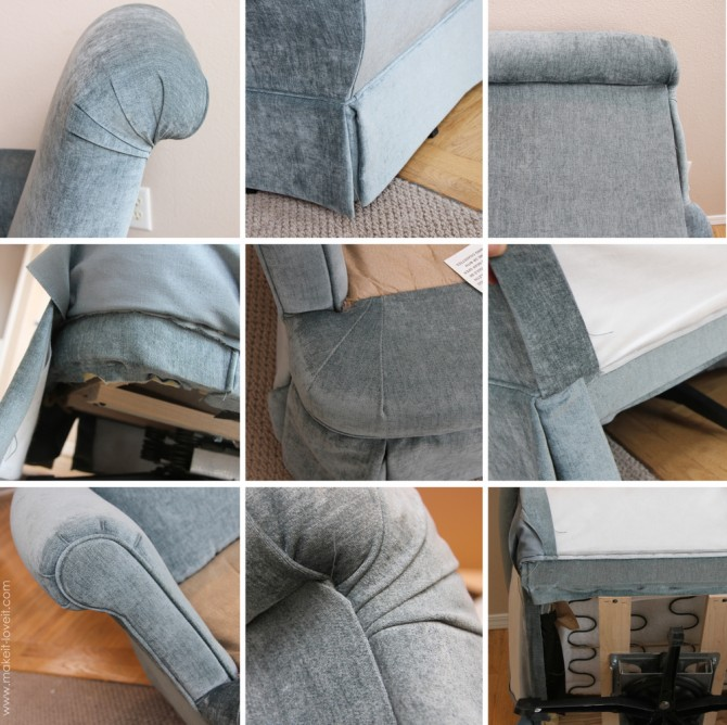 How To Reupholster A Reclining Sofa Hereo & how to reupholster a reclining sofa   Nrtradiant.com islam-shia.org