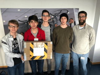 Team TechNoLogic