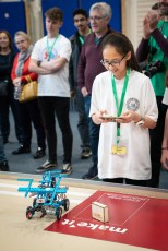 LYRC @ Luxembourg Mini Maker Faire