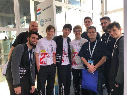 FIRST Global Dubai