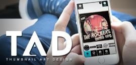 Get TAD The App