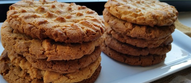 """""""Peanut Butter Cookies,"""" from Make It Like a Man!"""