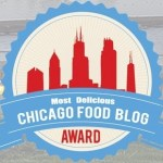 """Chicago Food Blogs,"" from Upstairs Downstairs, via Make It Like a Man!"