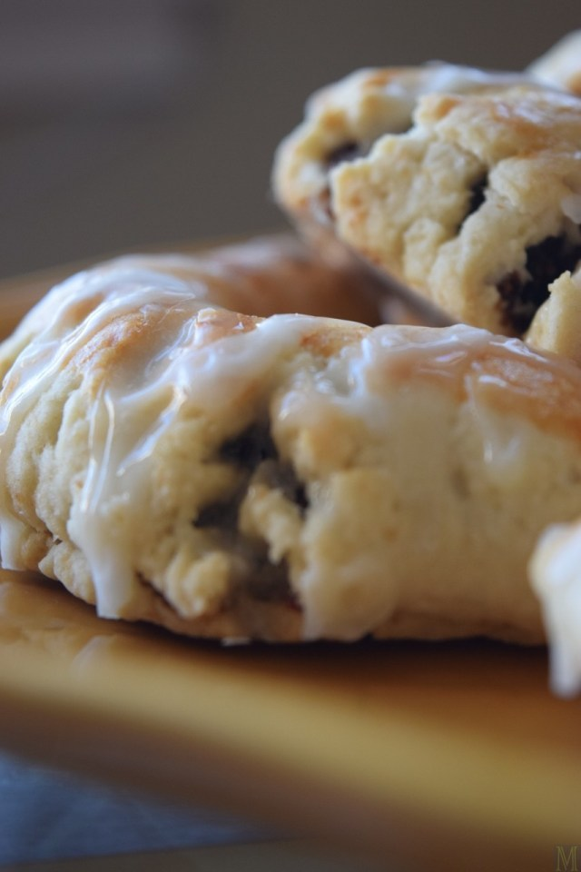 """""""Sicilian Fig Cookies,"""" from Make It Like a Man!"""