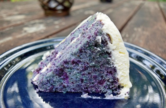 """""""Blueberry Cake,"""" from Make It Like a Man!"""