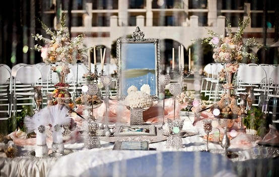 Wedding Planning Decor
