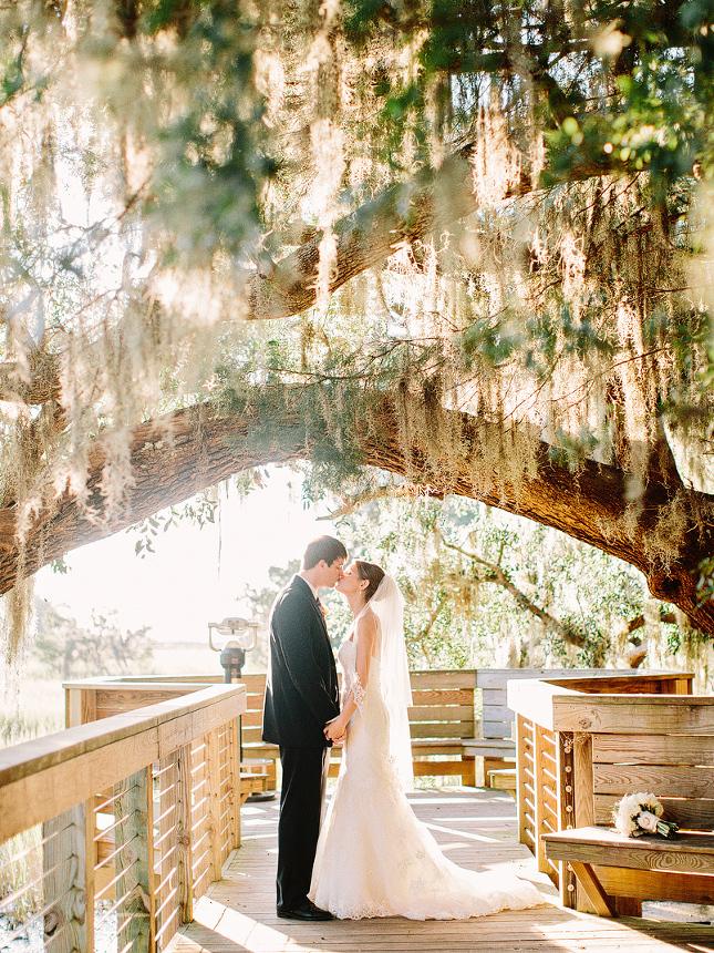 Hilton Head Island Weddings Make It Posh