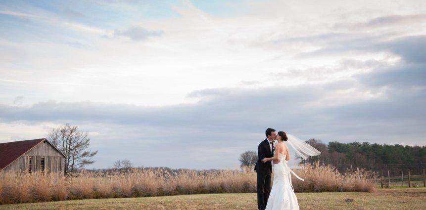 Weddings Charlottesville VA style