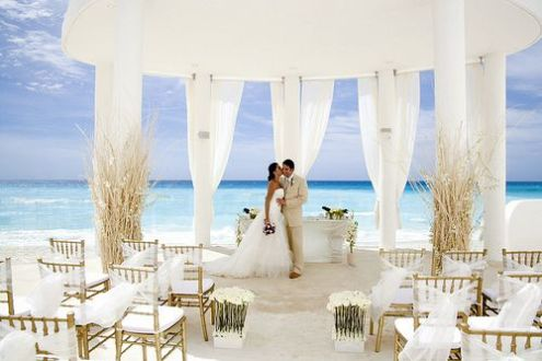 How to Have a Great Beach Wedding   Make it Posh