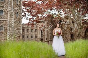 Prince Edward Island Destination Wedding