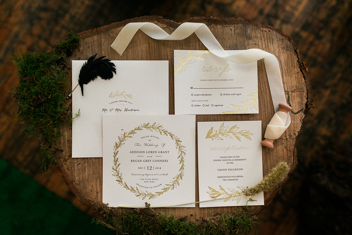 Aisle Society Wedding Planner
