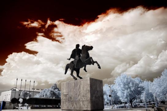 Η επιστολή της μαθήτριας από τη Θεσσαλονίκη που καθηλώνει: «Ντροπή σου  Έλληνα αν πουλήσεις τη Μακεδονία» | Σημεία Καιρών