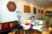 Ruth Stirnimann - article by Make Lemonade NZ