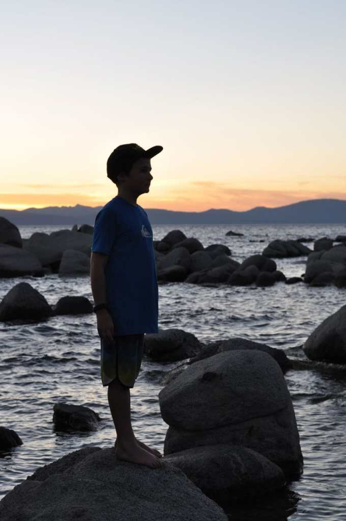 Lake Tahoe Summer Getaway: My 5 Favorite Things About Summer!