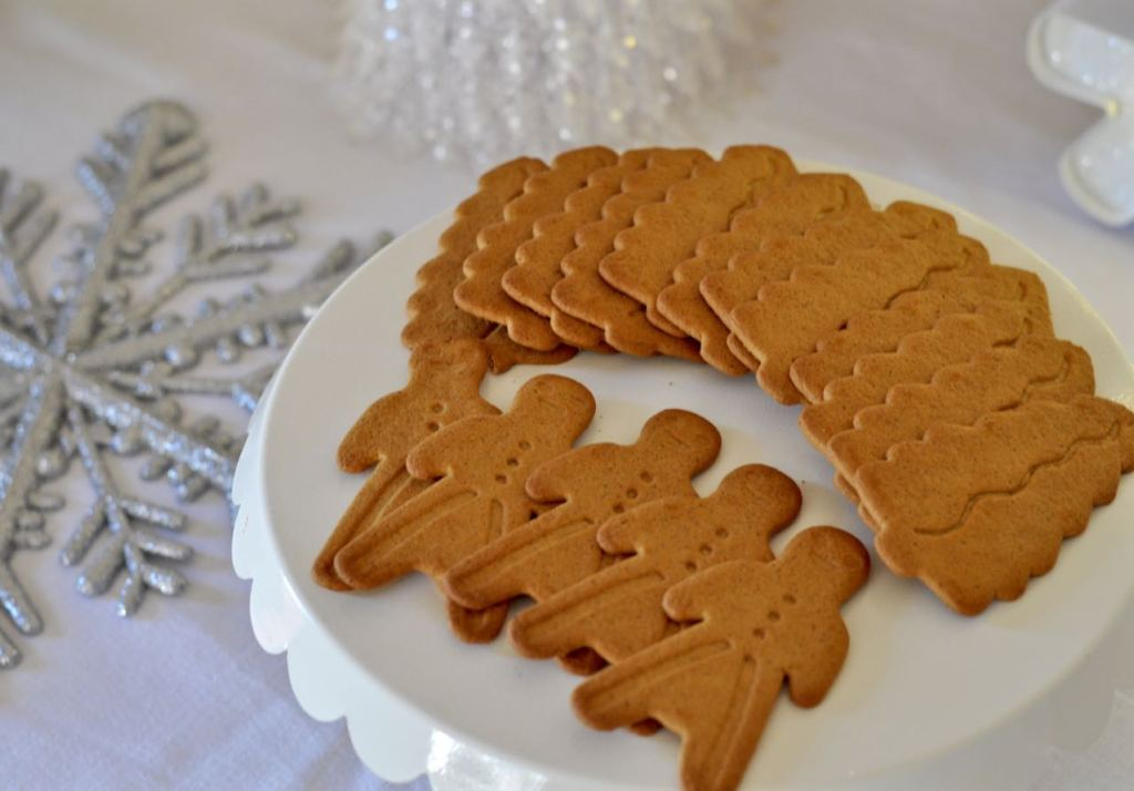 How to host a cookie party + free printables