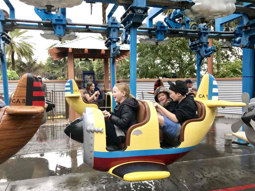 Legoland California trip