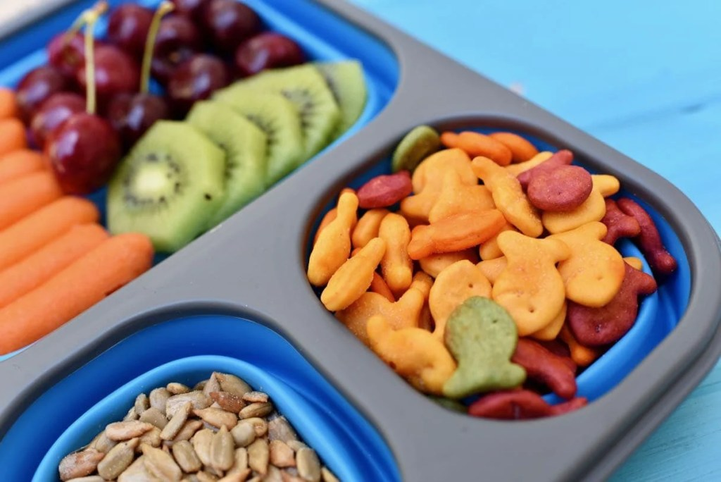 Lunch for kids and printable lunch box jokes