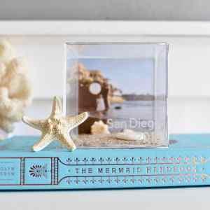 DIY Vacation Memory Cube Keepsake Tutorial