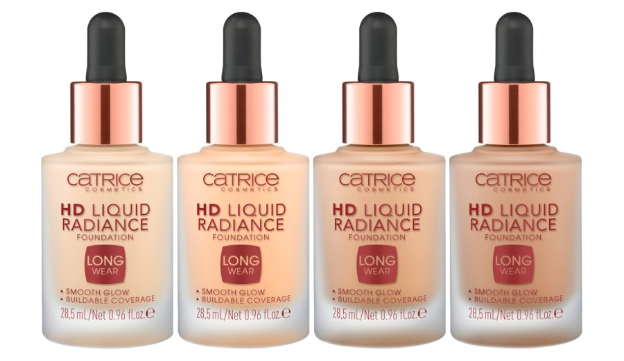 Catrice Assortiment Update Herfst/Winter 2018