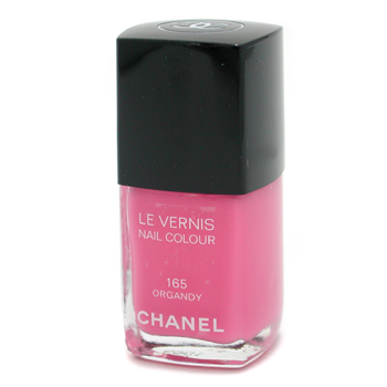 Chanel Nail Enamel - No. 165 Organdy