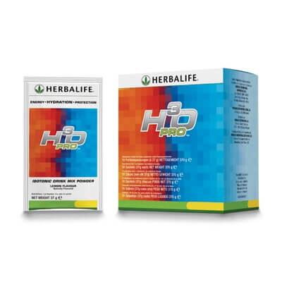 Herbalife_H3O_Pro
