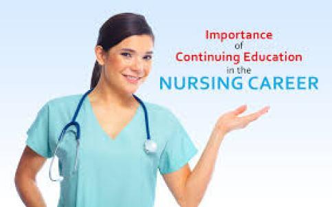 one nurse