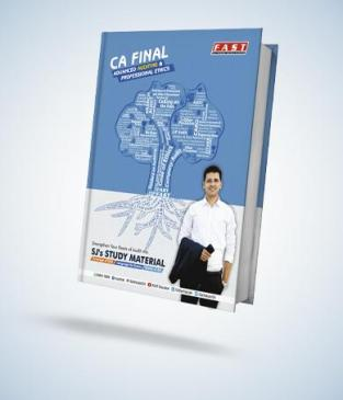 CA Final Audit SJ Study Materials New Syllabus By Sarthak Jain
