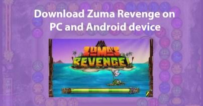Zuma Revenge App Review