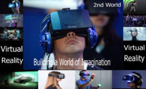 Virtual Reality Games   Oculus Virtual Reality   Virtual Reality Application