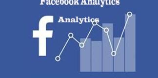 Grow your Website with Facebook Analytics