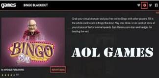 AOL Games - How to access AOL games - www.AOL.com