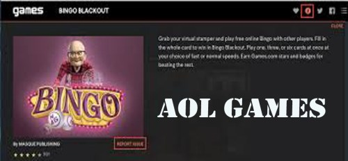 AOL Games - How to access AOL games - www.AOL.com