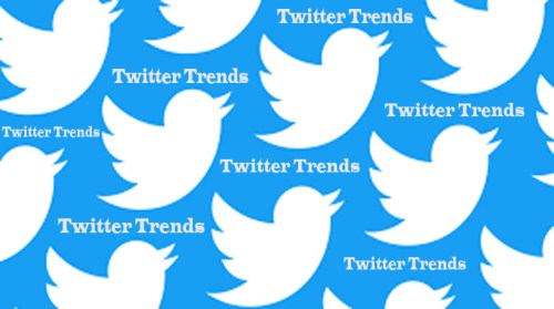 Twitter Trends - Steps on how to Check for Twitter Trends