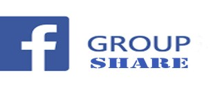Facebook Group Share - How to Access and Use Facebook Group Share