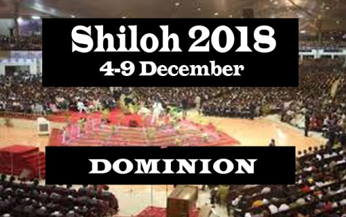 Shiloh 2018 Viewing Centres
