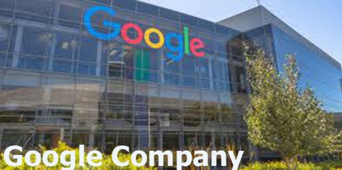 Google Company – Products and Services - Google Account