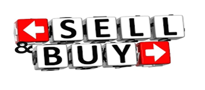 Sell and Buy - How Sell and Buy Is Affected - Who Can Sell and Buy?