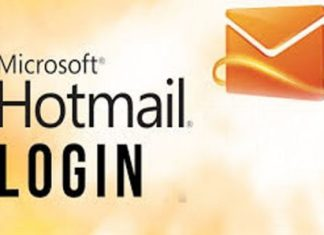 Hotmail Email Login