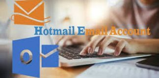 Hotmail Email Account - Create Hotmail Email Account