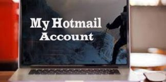 My Hotmail - How to Recover My Hotmail Password