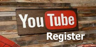 YouTube Register - Features of YouTube Register - YouTube