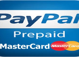 PayPal Prepaid MasterCard - How to Apply for This Card