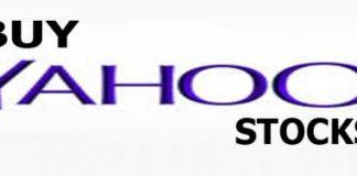 Buy Yahoo Stocks - How to Buy Yahoo Stocks