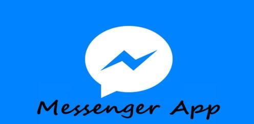 Messenger App - Facebook Messenger